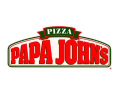 Catálogos de <span>Papa John&#39;s</span>
