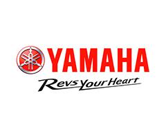 Catálogos de <span>Yamaha Motors</span>