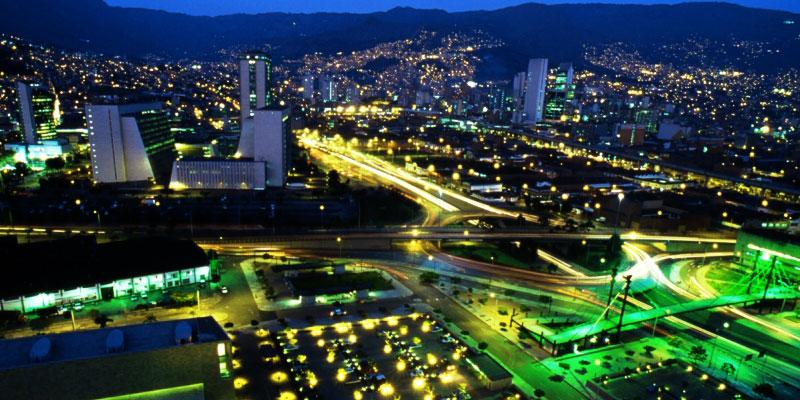 Catálogos y ofertas de tiendas en Medellín