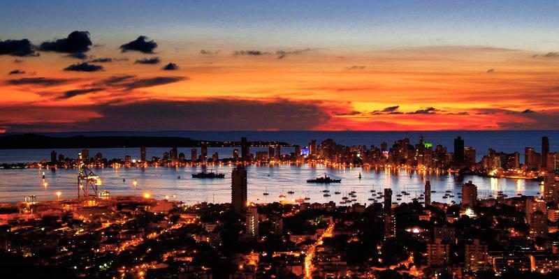 Catálogos y ofertas de tiendas en Cartagena de Indias