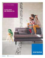 Ofertas de Tienda Cerámica Corona, Catálogo de producto - Revestimientos Corona