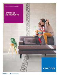 Catálogo de producto - Revestimientos Corona