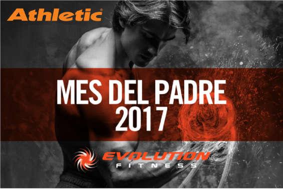 Ofertas de Athletic, Mes del padre 2017