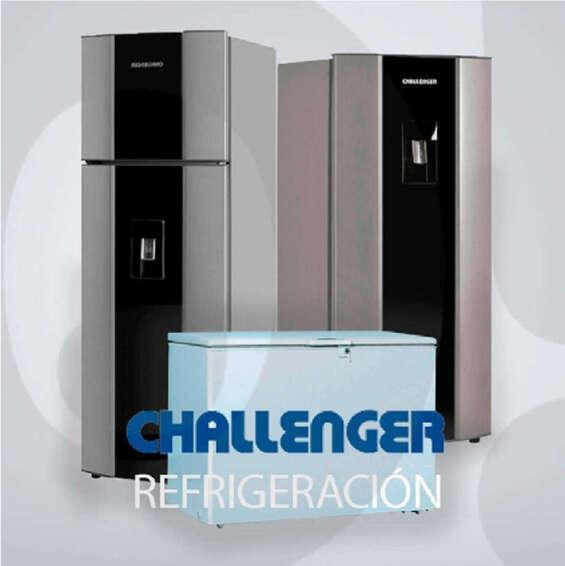 Ofertas de Challenger Centros de Servicio, Refrigeración