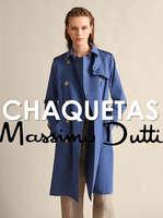 Ofertas de Massimo Dutti, Chaquetas