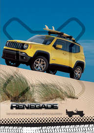 Nuevo Jeep Renegade