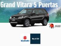Suzuki Gran Vitara 5 puertas