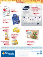 Ofertas de Farmacenter, Catálogo sólo para tí