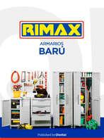 Ofertas de Rimax, Armarios