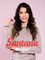 Ofertas de Santana, Mujer