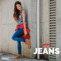 Escape_Jeans Mujer