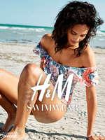 Ofertas de H&M, Swimwear - Vestidos de baño