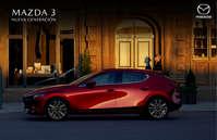 Mazda 3 Nueva Generación HB