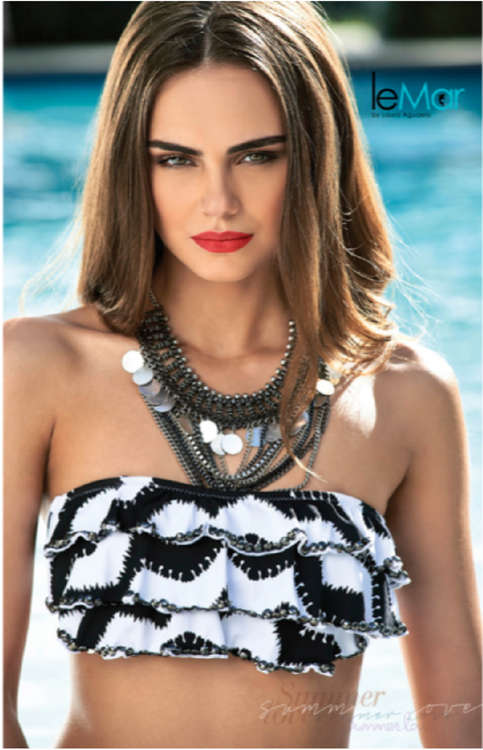 Ofertas de LeMar, Lookbook Summer Love