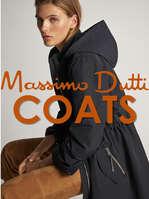 Ofertas de Massimo Dutti, Coats