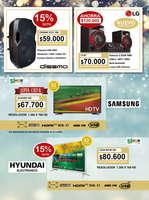 Ofertas de Agaval, Comparte La Navidad