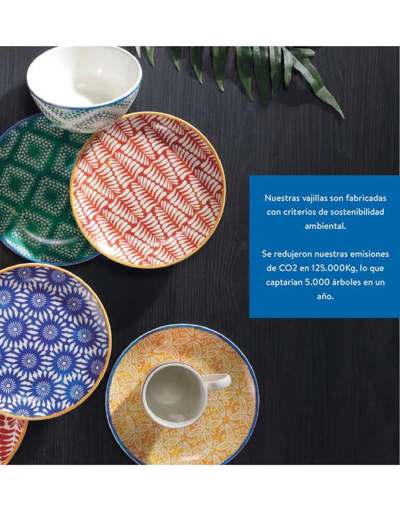 Comprar vajillas porcelana en cali tiendas y promociones for Catalogo de vajillas