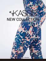 Ofertas de Kassis, New Collection