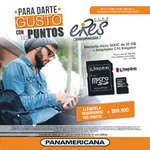 Ofertas de Librería Panamericana, Para darte gusto con tus puntos