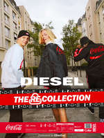 Ofertas de Diesel, The Re-collection