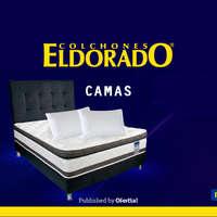 El Dorado camas
