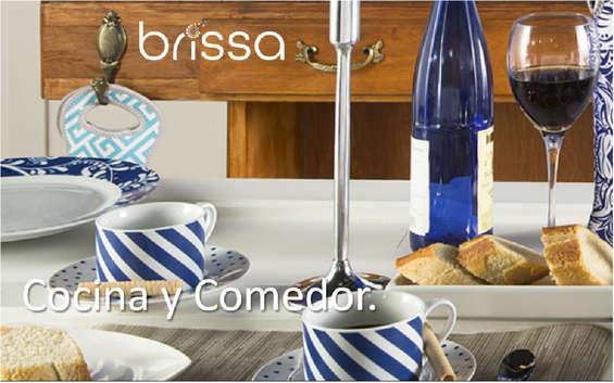 Ofertas de Brissa, Cocina y Comedor