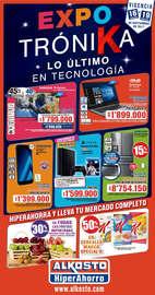 Expotrónika, lo último en tecnología - Bogotá