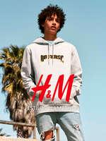 Ofertas de H&M, Estilos llamativos