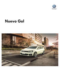 Nuevo Gol 2017
