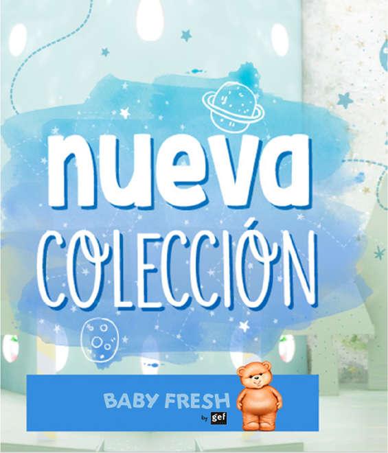 Ofertas de Baby Fresh, Nueva Colección - Mágica Diversión