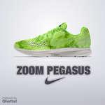 Ofertas de Nike Store, Nike Zoom Pegasus