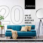 Ofertas de Aristas, Catálogo 2020