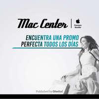 MacCenter promociones