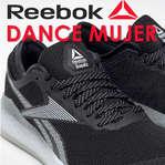 Ofertas de Reebok, Dance Mujer