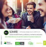 Ofertas de Banco Falabella, Catálogo Cliente Elite - Octubre 2017