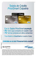 Ofertas de PriceSmart, Price Smart