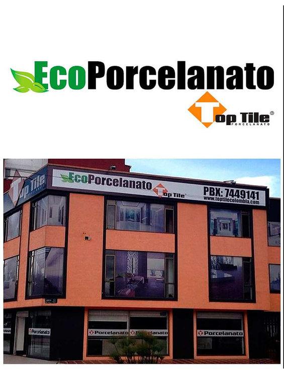 Ofertas de TopTile, EcoPorcelanato