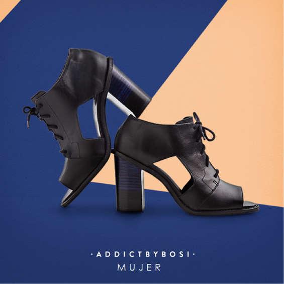 Ofertas de Addict By Bosi, Zapatos para Mujer