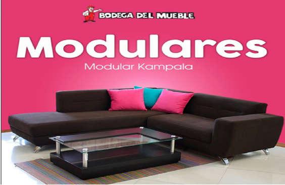 Bodega del mueble ofertas promociones y cat logos for Catalogo boom del mueble