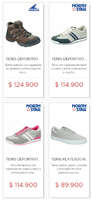 Ofertas de Bata, Calzado deportivo - Urban Fashion