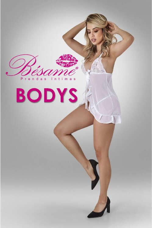 Ofertas de Bésame, Bodys Bésame