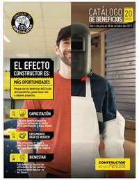 Catálogo de Beneficios Ed. 20