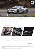 Ofertas de BMW, i8 Halo