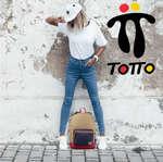 Ofertas de Totto, Ropa de mujer