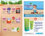 Ofertas de Supermercados Colsubsidio, Revista Vida Sana Ed. 124 - Herramientas que brindan alegría