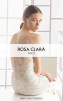 Ofertas de Rosa Clará, Colección Soft 2017