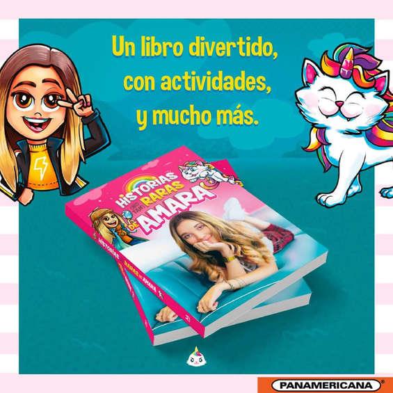 Ofertas de Librería Panamericana, Recomendaciones