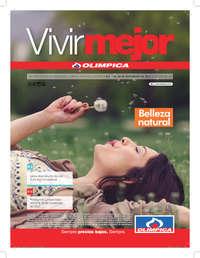 Revista Vivir Mejor Noviembre - Belleza natural