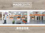 Ofertas de Madecentro, Catálogo Máquinas
