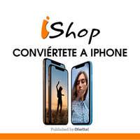 Conviertete a iPhone